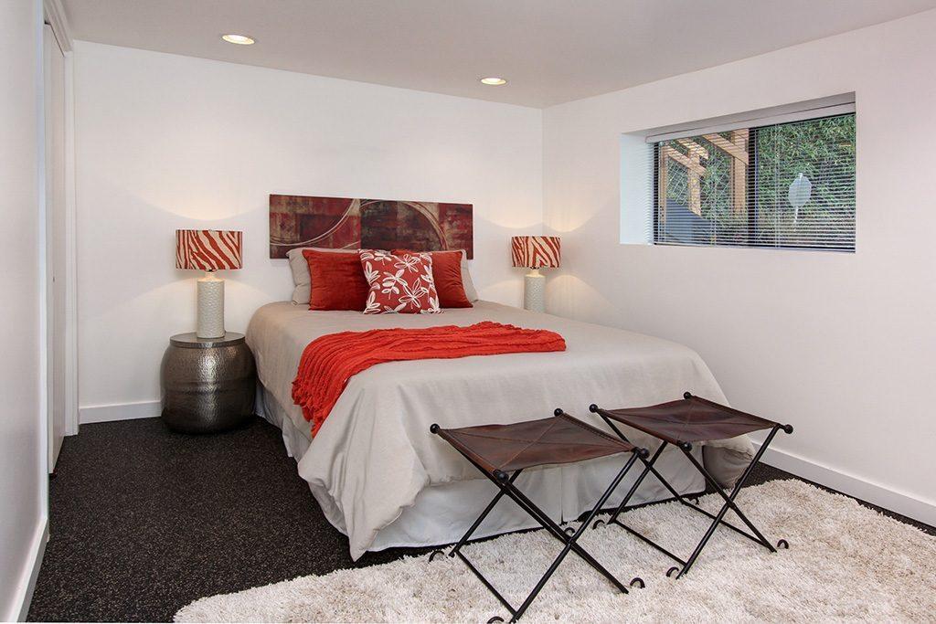 103 Newell St - ADU bed
