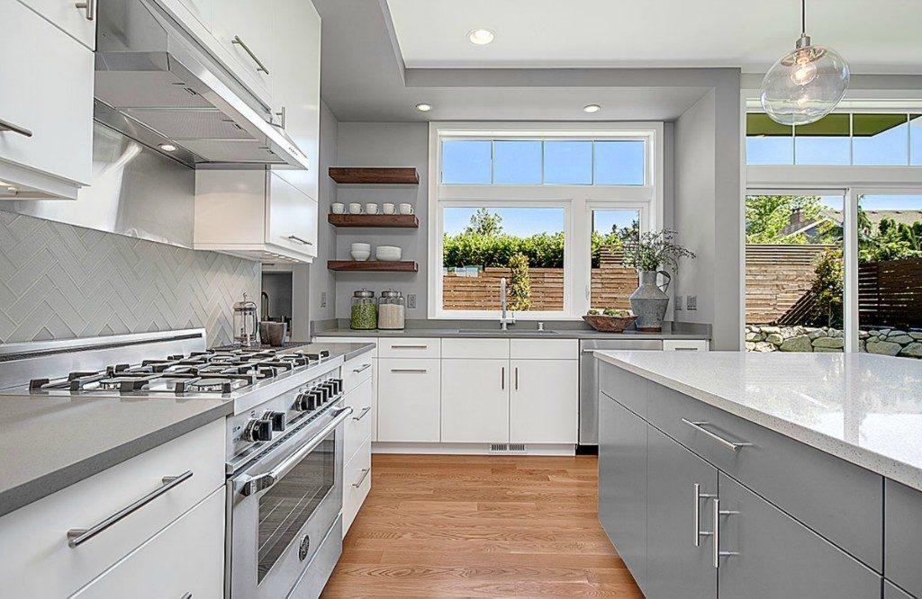 120 N 73rd St - kitchen