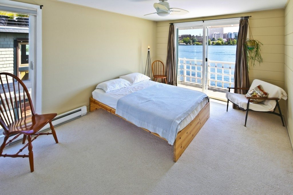 1214 Hamlin St #9 - bed 2