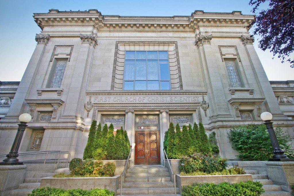 1517 E Denny Way #5 - facade