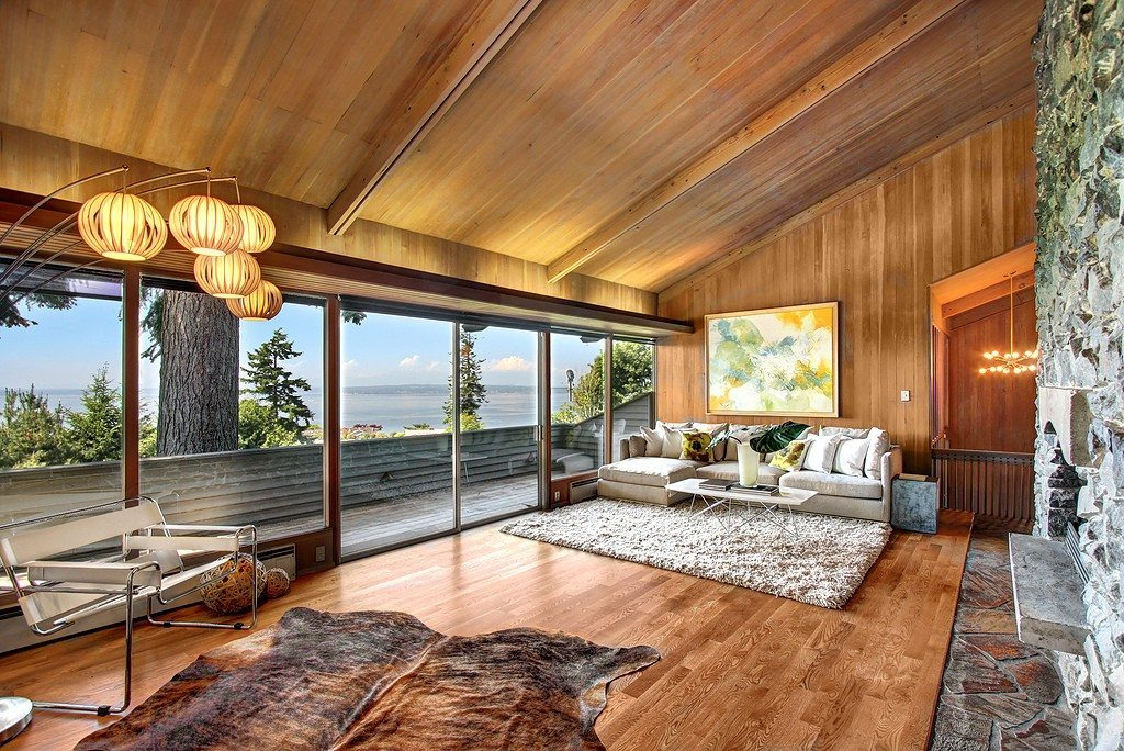 Urban Loft Interior Design