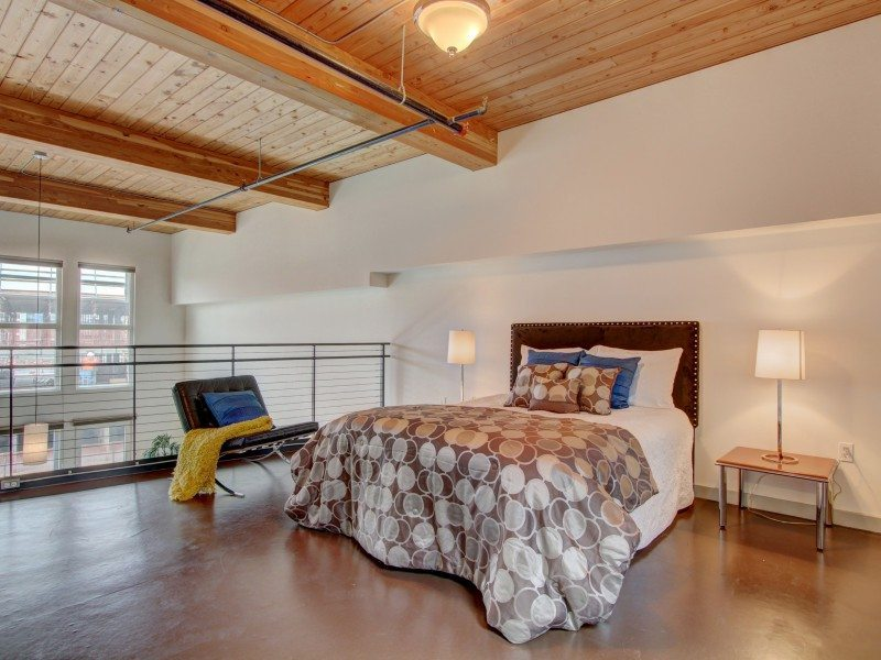 401 9th Ave N unit 618 - bed