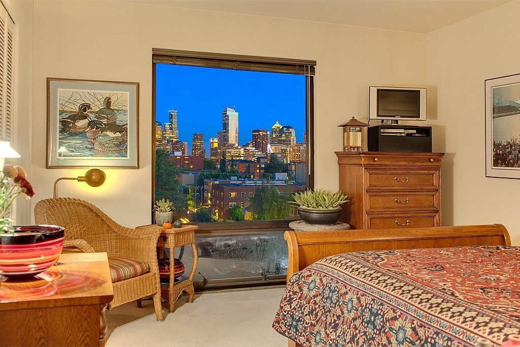 714 Bellevue Ave E #601 -  bed 2