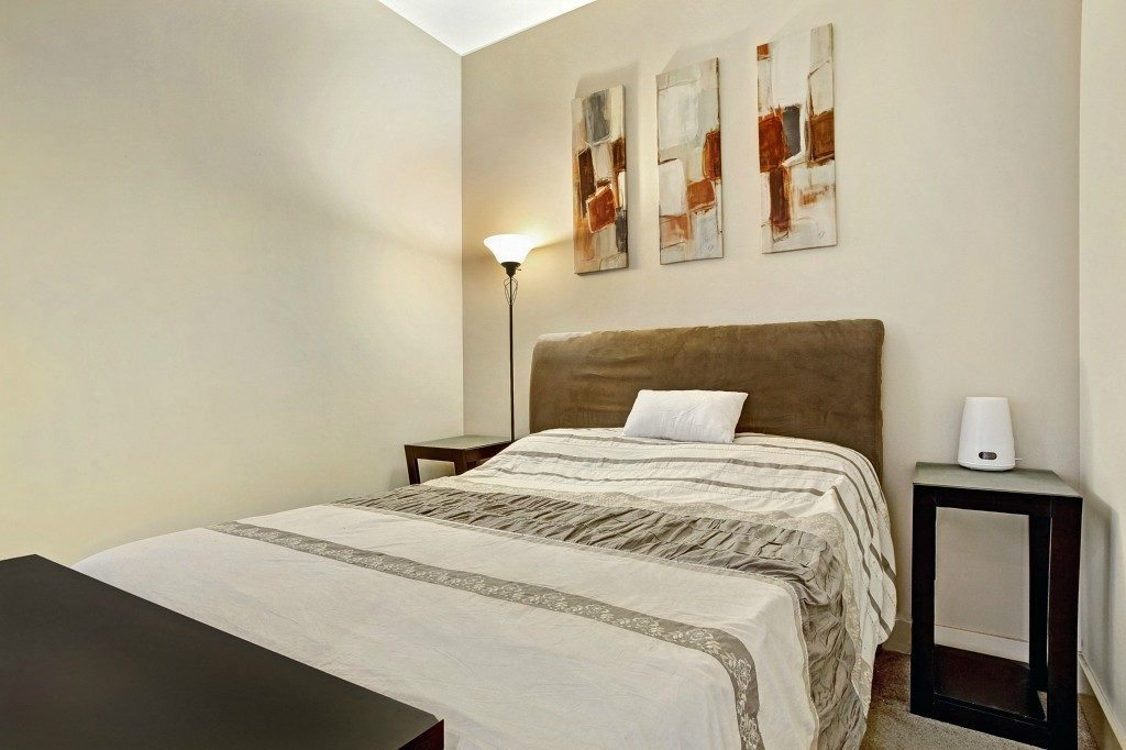737 Olive Way #1809 - bed 2