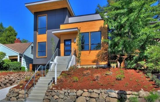 Laurelhurst Modern By Build Urban