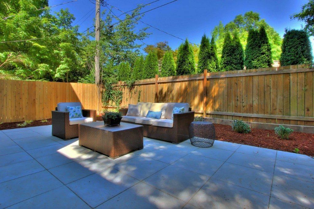 5126 45th Ave NE - backyard