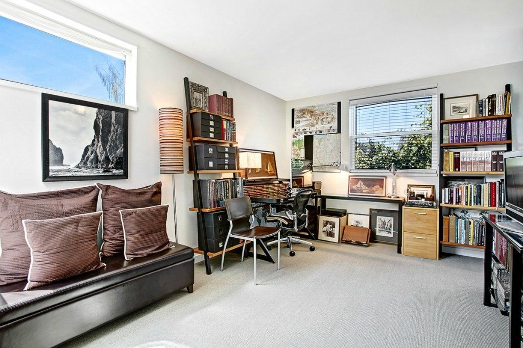 5926 California Ave SW unit C - bed 2