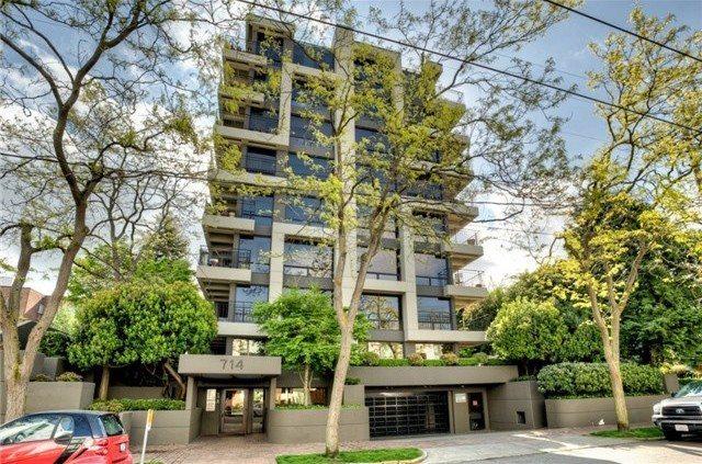 714 Bellevue Ave E unit 101 - building
