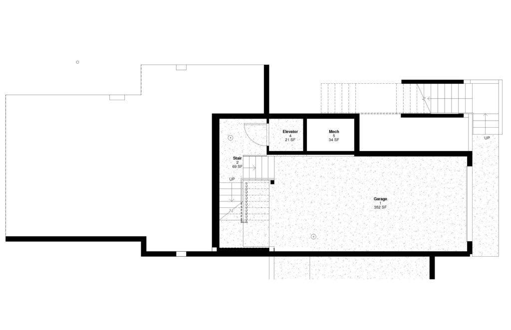 431 26th Ave E plans - garage