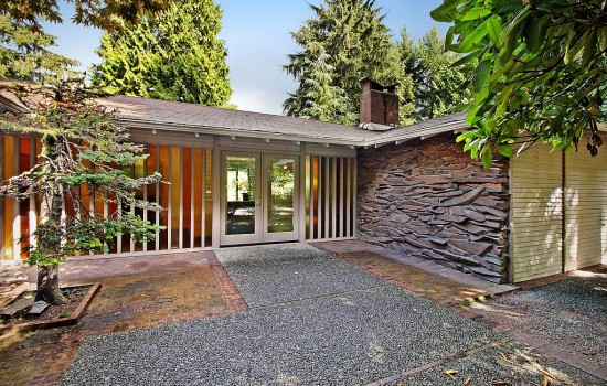 Stone Lover's MCM in Bellevue