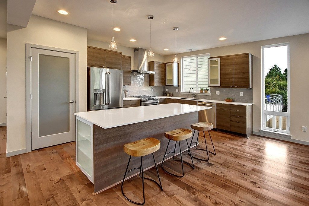 3824 Renton Ave S - kitchen