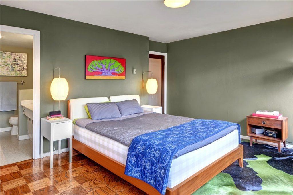 1221 Minor Ave unit 110 - bed1b