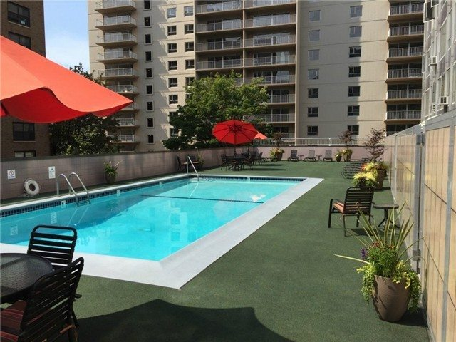 1221 Minor Ave unit 110 - pool
