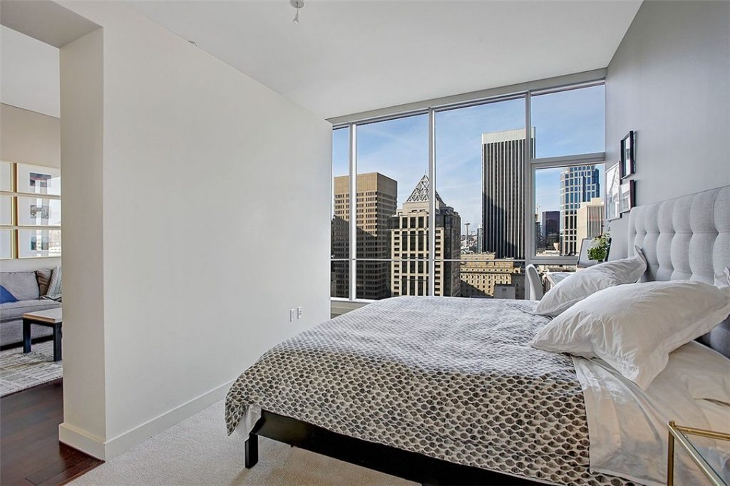 909 5th Ave unit 1803 - bed1