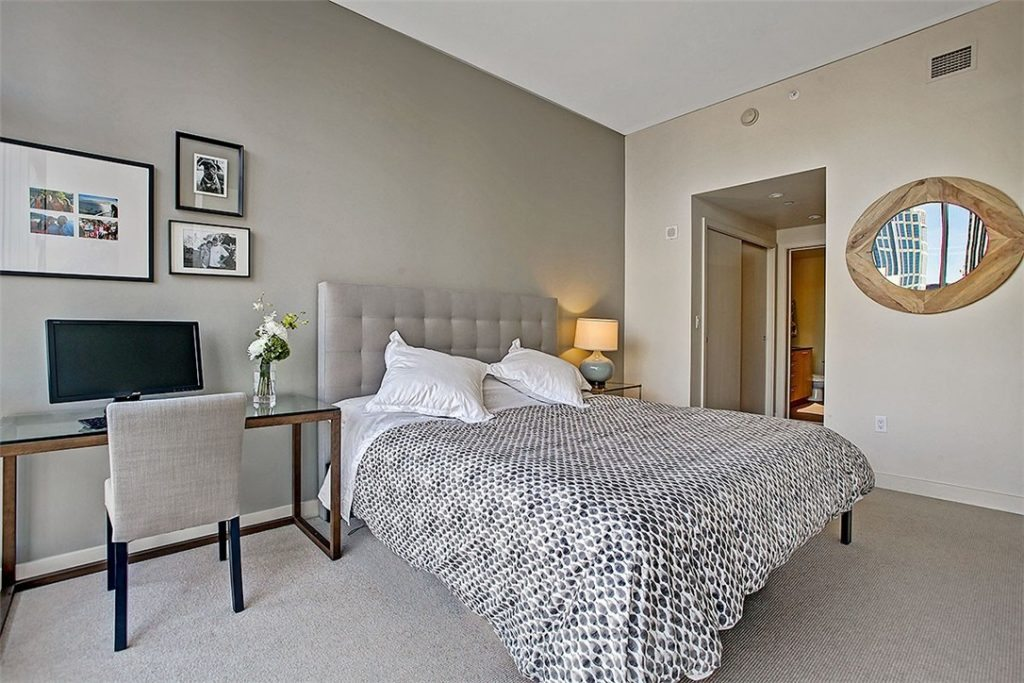 909 5th Ave unit 1803 - bed2