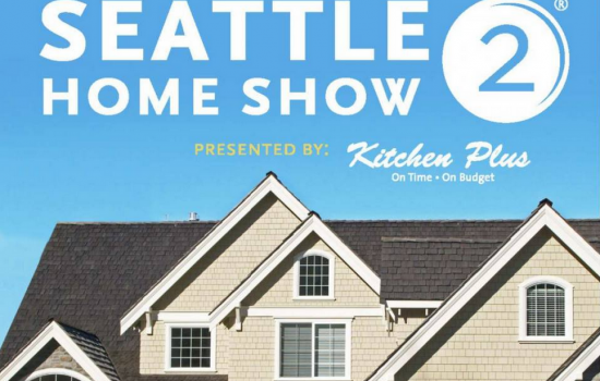 Seattle Home Show 2 Opens Oct 23