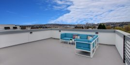 4032 Linden Ave N - rooftop