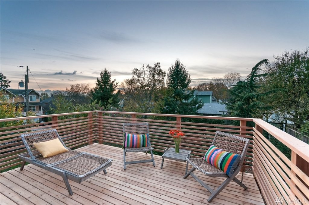 807 24th Ave - deck