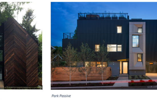 Passive House Tour this Friday