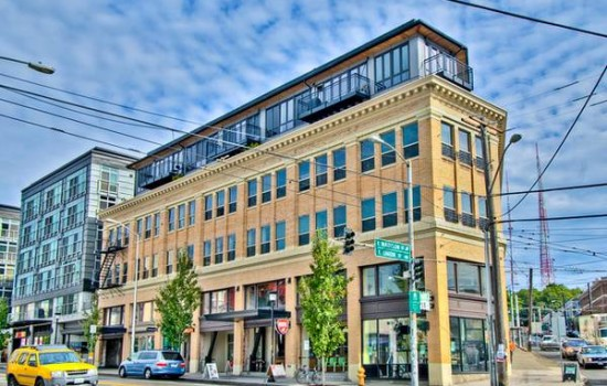 Want to Rent at Trace Lofts?