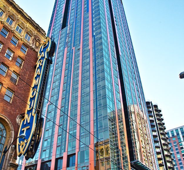 Seattle's 10 Largest Apartments In 2015
