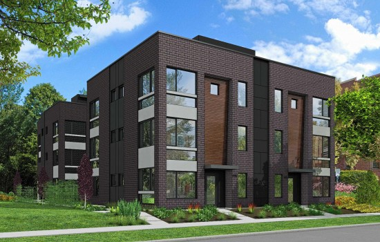 Chelsea Townhomes: New Presale in Capitol Hill