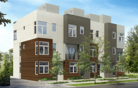 Seven: New Presale in Madison Valley