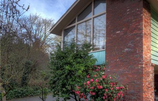 Home of the Week: Montlake Mid-Century Modern