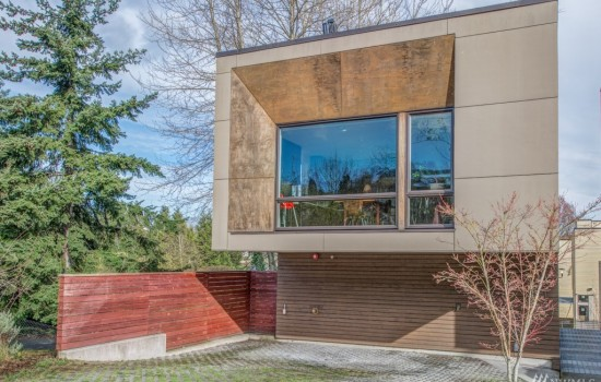 Pardo Designed Home in North Beacon
