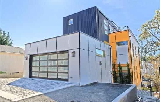 New Mount Baker Modern