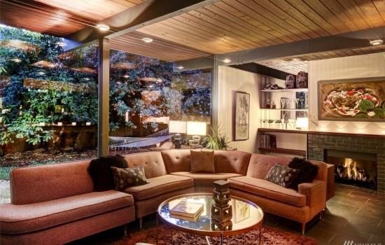North Seattle's Bali Modern