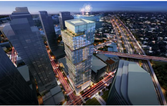 Nexus Seattle Condo Details Revealed