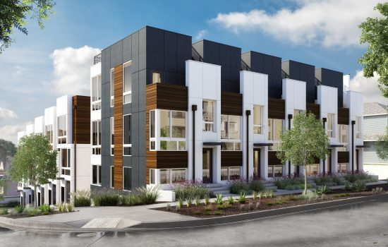 Featured Listing: Verve in Madison Valley Now Preselling
