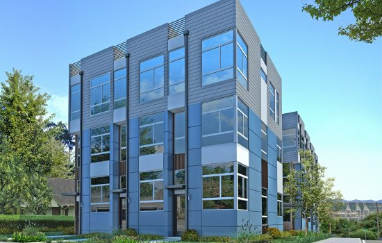 Featured Listing: Stella Townhomes Now Preselling