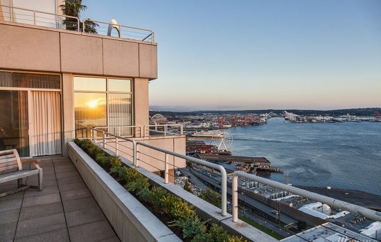 Rare Listing in Market Place Tower