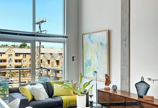 Loft Living at Lumen