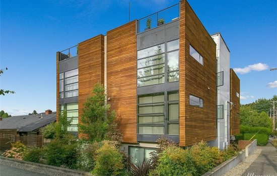Beacon Hill Pb Elemental Townhome