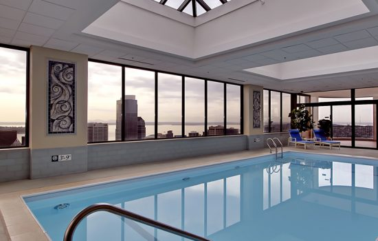 Seattle Condos with Pools