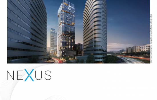 Nexus Update: 80% Reserved