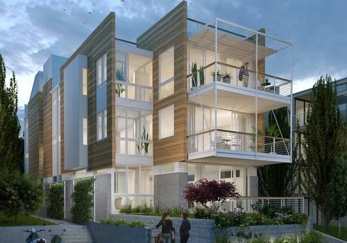 The Odessa Condos Coming to Madison Park