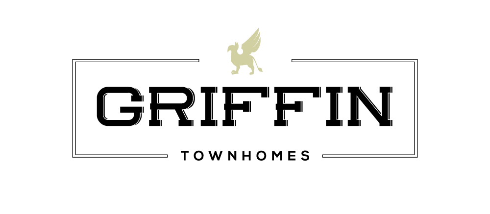 300-griffin-townhomes-logo