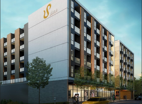 U Place at Union Bay – Condos Coming to the U-District