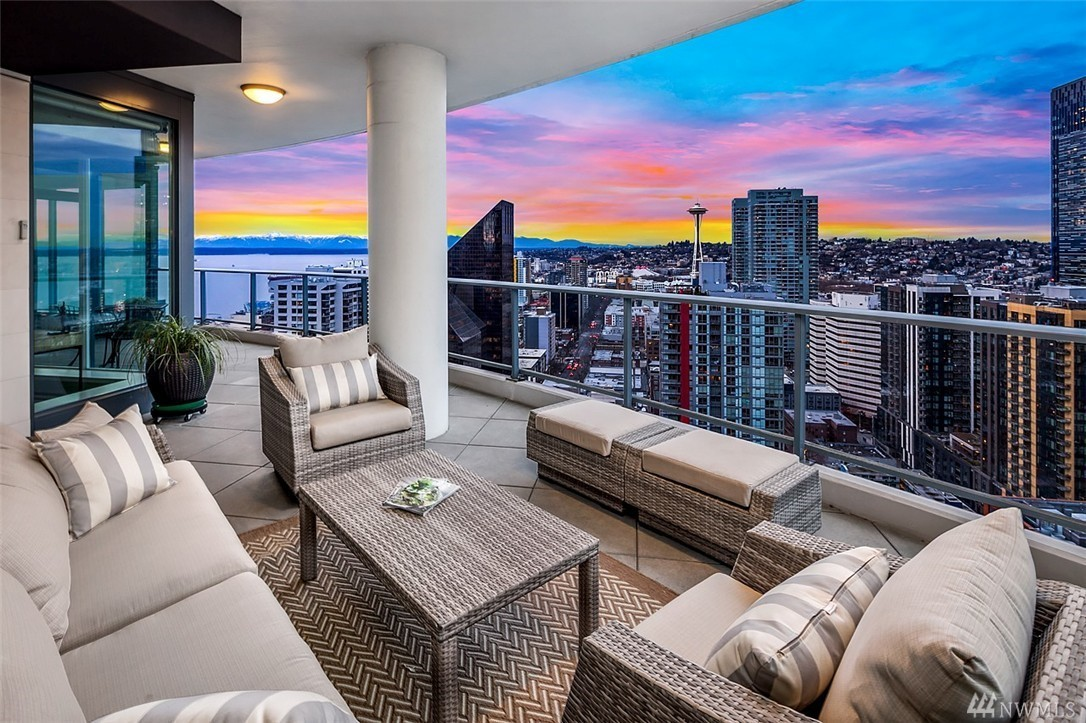 Escala Apartments Seattle Cool After Rising By Percent In The First Quarter Of This Year The