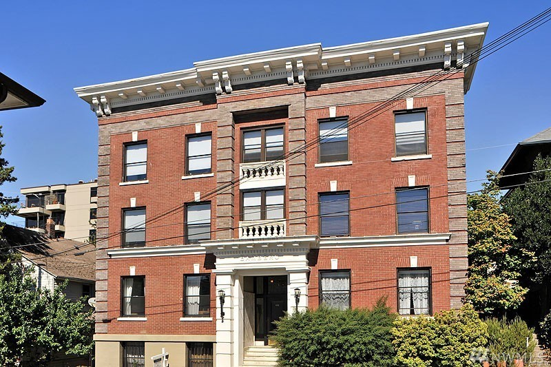 Urban Living\u0027s Seattle Investment Property Guide & Urban Living\u0027s Seattle Investment Property Guide - Urban Living