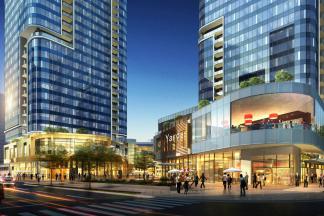 Elev8 New Downtown Bellevue Condos Urban Living