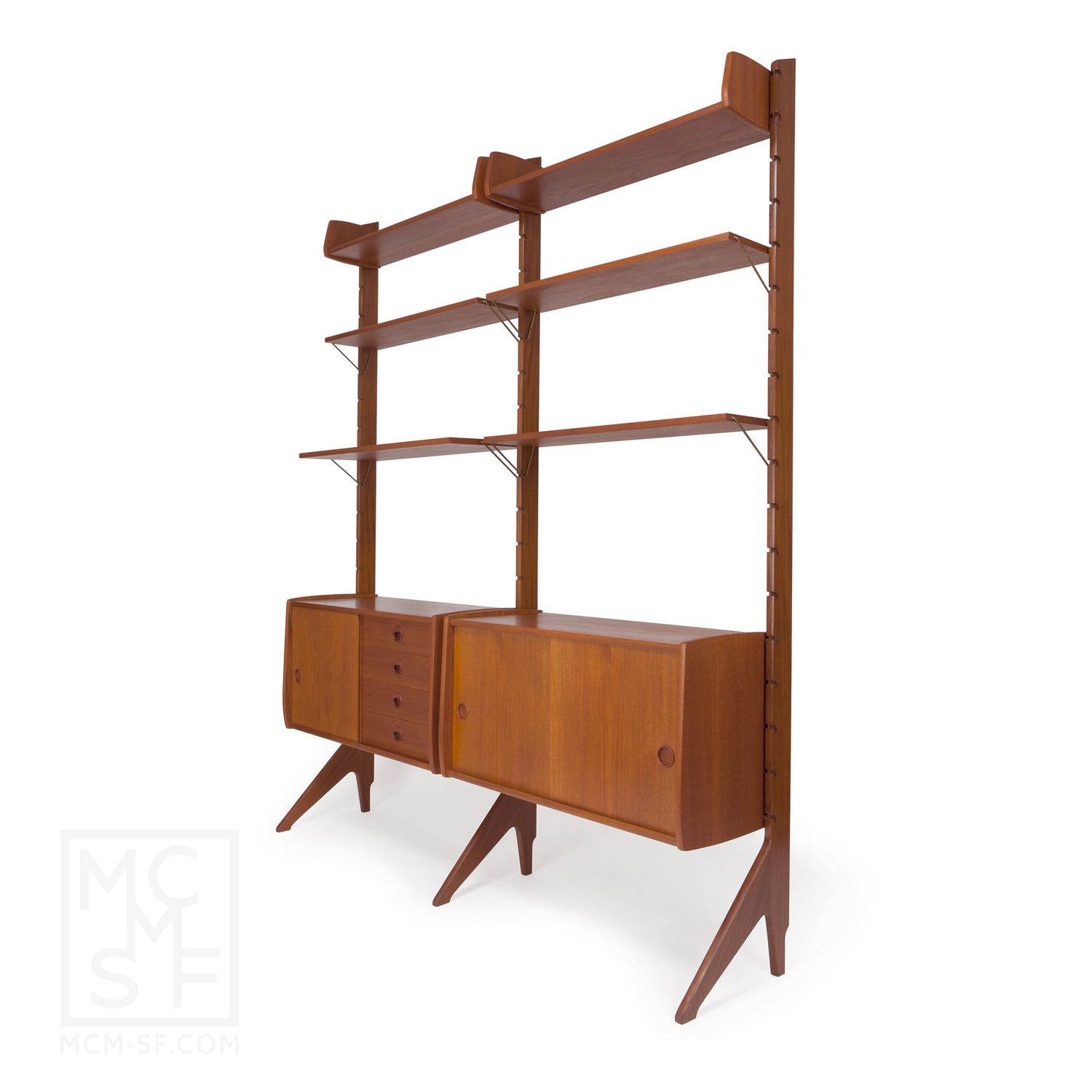 New Source For Mid Century Furniture Mcm Sf Urban Living